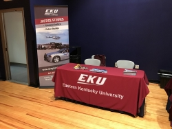 EKU Hazard Table